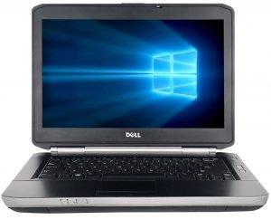 DELL Latitude E5430 Intel I3 2.40GHz.
